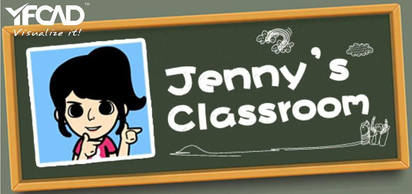 Jenny's Classroom: Podstawy tworzenia efektu światła słonecznego – Metoda 1