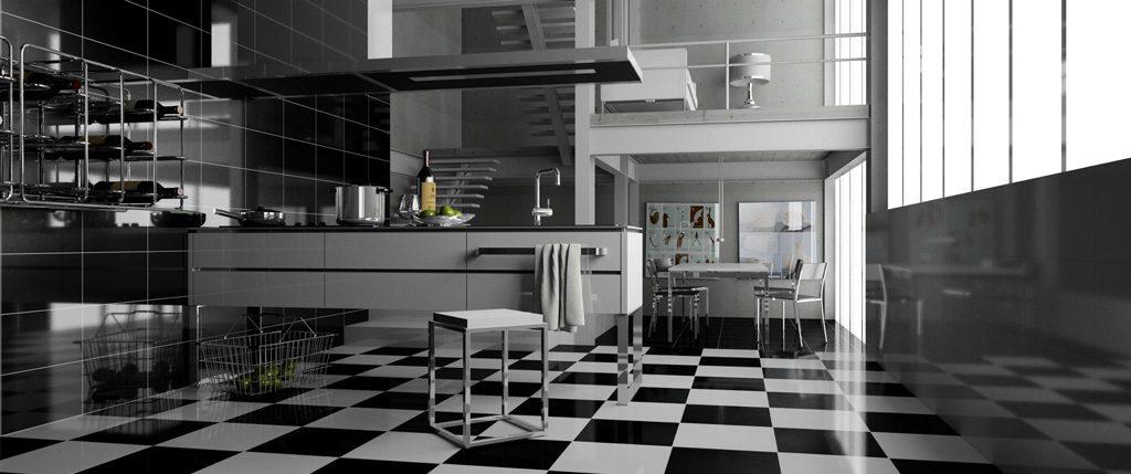 5 najczęstszych błędów w projektowaniu kuchni