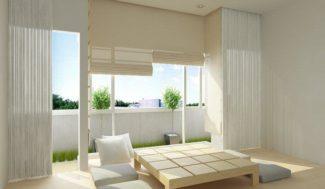 drewniany stół ogrodowy model 3D program do projektowania wnętrz InteriCAD