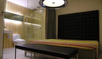 projekt sypialni program do projektowania wnętrz InteriCAD