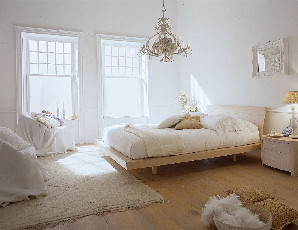 Jak urządzić sypialnię? 6 praktycznych porad