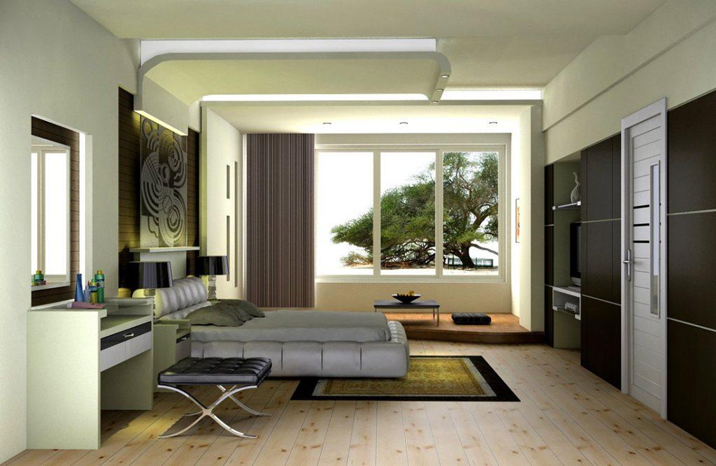 Szybki poradnik InteriCAD – Jak zaprojektować sufit podwieszany w kształcie pierścienia?