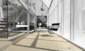 Otwarte-schody-w-salonie-zaprojektowanie-w-programie-do-projektowania-wnętrz-InteriCAD