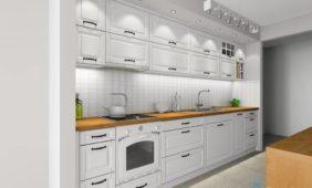 biała-kuchnia-z-drewnem-program-do-projektowania-wnętrz-InteriCAD