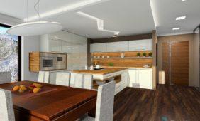 drewniana-wyspa-w-kuchni-projekt-z-programu-do-wnętrz-InteriCAD