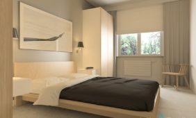 drewniane-łóżko-do-sypialni-program-do-projektowania-wnętzr-3D