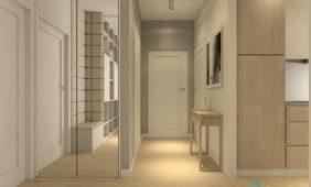 lustra-w-przedpkoju-wizualizacja-z-programu-do-projektowania-wnętrz-InteriCAD