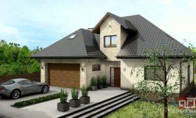 projekt-domu-w-programie-do-projektowania-wnętrz-InteriCAd