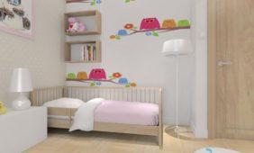 projekt-pokoju-dziewczynki-program-do-projektowania-wnętrz-InteriCAD