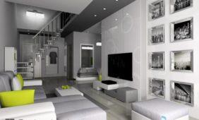 projekt-salonu-3D-w-rpogramie-do-projektowania-wnętrz-InteriCAD