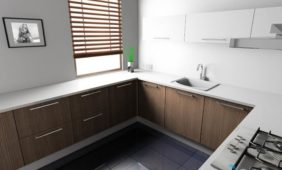 projekt-zabudowy-kuchni-w-programie-do-projektowania-wnętrz-InteriCAD