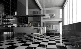 projektowanie-kuchni-program-do-wizualizacji-wnętrz-InteriCAD