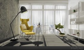 intericad salon