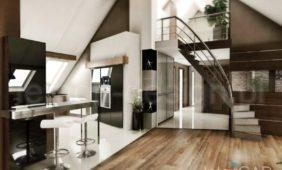 schody-otwarte-na-salon-wizualizacja-w-programie-do-projektowania-wnętrz-InteriACD