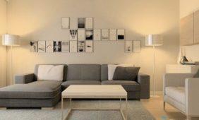 szara-sofa-do-salonu-model-3D-program-do-projektowania-wnętrz-InteriCAD