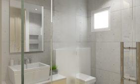 szkalny-prysznic-model-3D-w-programie-do-projektowania-wnętrz-InteriCAD