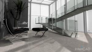 szklane-balustrady-program-do-projektowania-schodów-InteriCAD