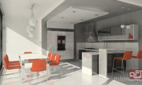 wizualizacja-kuchni-3D-w-programie-do-projektowania-wnętrz-InteriCAD