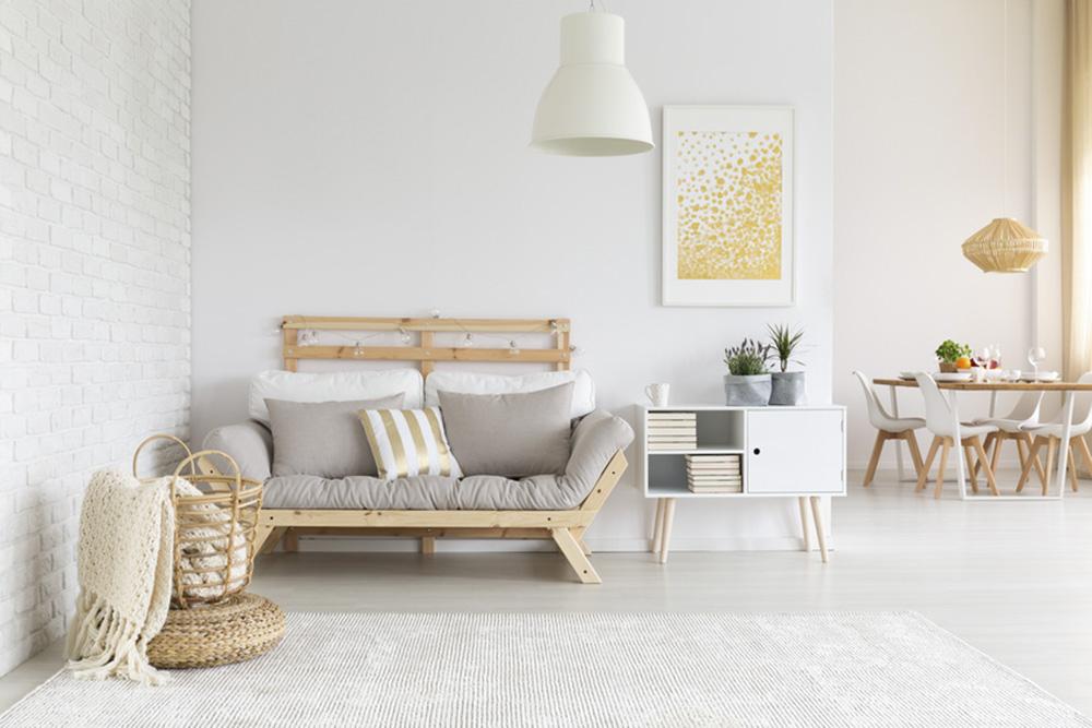 Hygge – Projektowanie wnętrz w stylu skandynawskim
