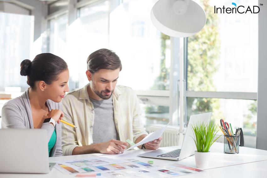 Rozmowa wstępna z klientem. Na co zwrócić uwagę przed wykonaniem projektu wnętrz?