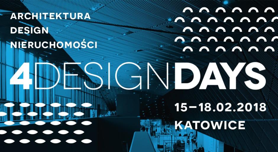 InteriCAD na targach 4 Design Days w Katowicach