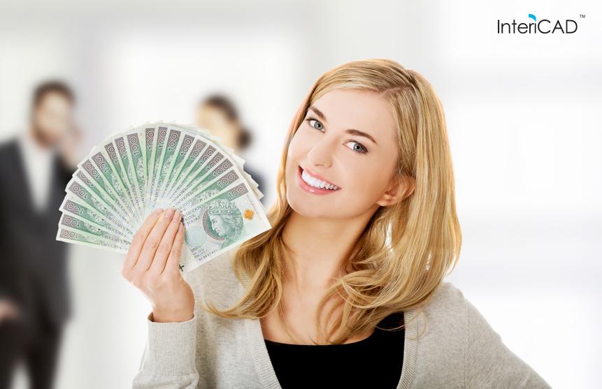 Jak uzyskać dofinansowanie na zakup programu do projektowania wnętrz?