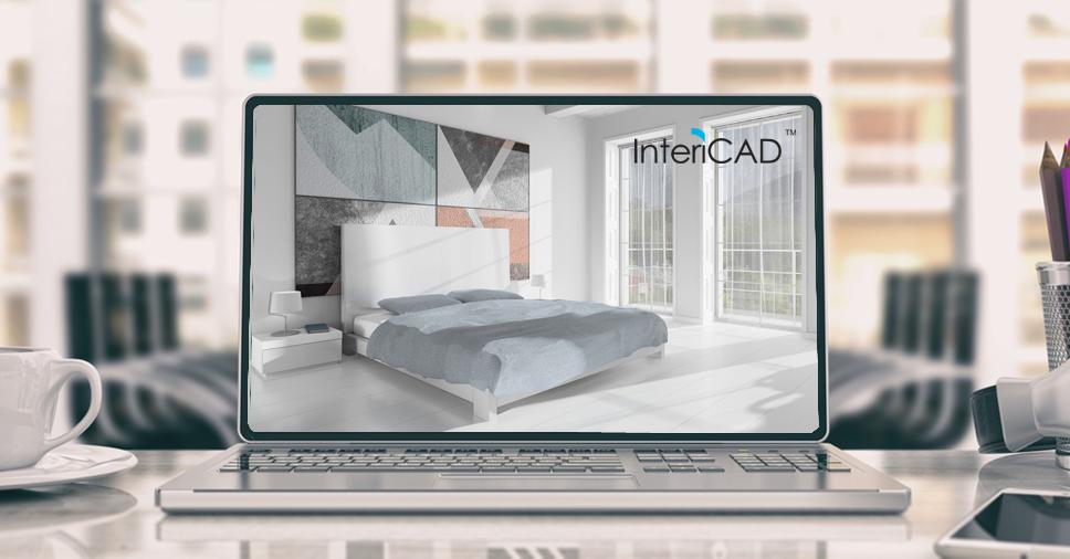 Webinarium: Projektowanie nowoczesnej sypialni w programie InteriCAD T6