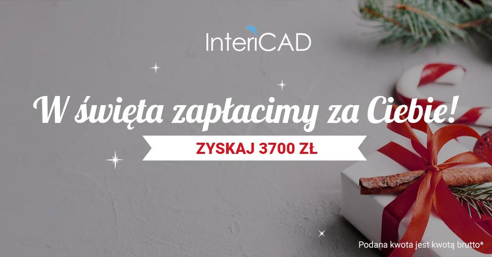 Promocja: W święta zapłacimy za Ciebie! Zyskaj 3700 zł tylko w grudniu!